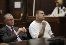 aaron hernandez anonymous tipster outed 2016 images