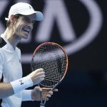 Andy Murray & Victoria Azarenka charge forth: 2016 Australian Open Day 4