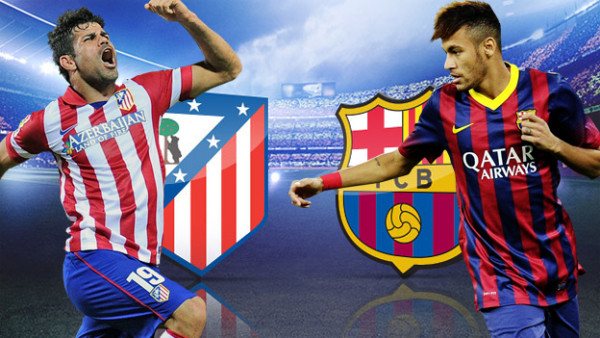 barcelona vs atletico madrid 2016 preview images