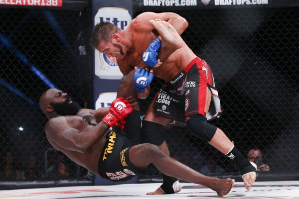bellator 138 slice vs shamrock best mma 2015 images
