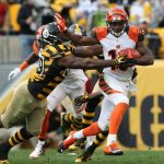Bengals Collapse to Steelers: Losers Stay Losers