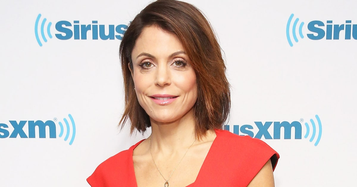 bethenny frankel kmart racism backlash 2016 images