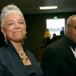 Bill Cosby's Manager Wife not exempt from deposition