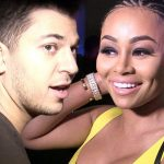 blac chyna not making kardashian clan happy except for rob 2016 gossip