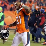 "Broncos Aqib Talib Calls Out Ben Roethlisberger for Faking Shoulder Injury: ""Healthy as Hell"""