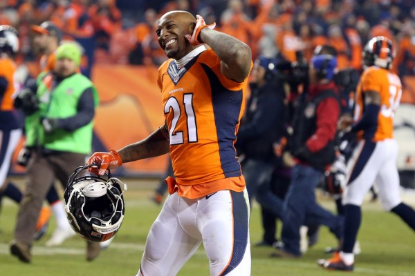 broncos Aqib Talib Calls Out Ben Roethlisberger for Faking Shoulder Injury 2016 images
