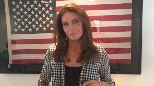 caitlyn jenner most inspirational celebrities 2015 images