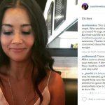catherine giudici hacked 2016 gossip
