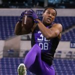 Kansas City Chiefs Marcus Peters avoided becoming an NFL stereotype