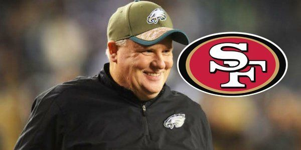 chip kelly a great but disastrous head coaching choice 2016 images