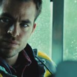 Chris Pine talks about his 'Finest Hours' Quickie Interview