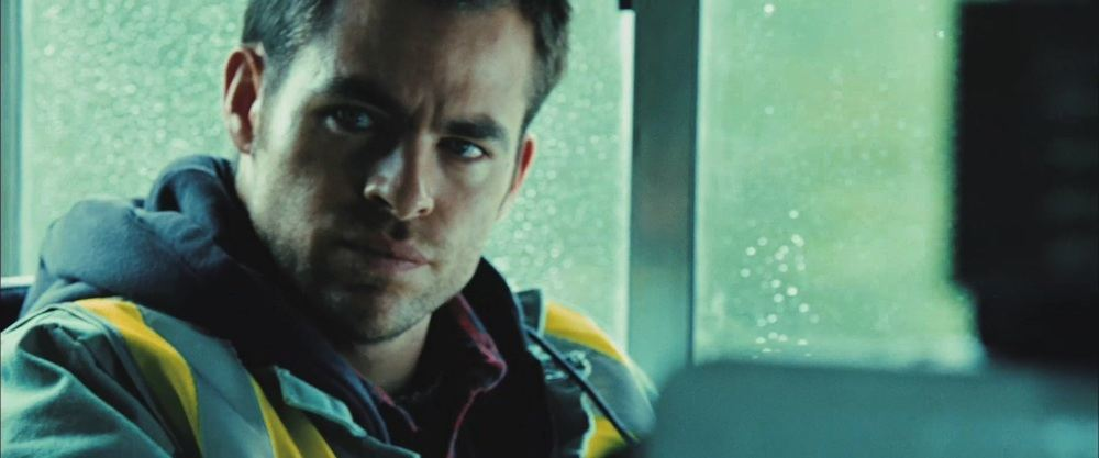 chris pine talks about his finest hours 2016 interview