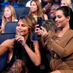 Chrissy Teigen taking over for Kim Kardashian & Superhero Jamie Foxx