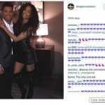 ciera russell wilson cant get away from their future 2016 gossip