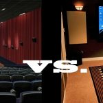 Cinema vs Home Viewing: It's Getting Harder To Choose