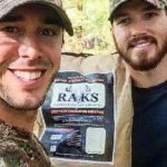 Country Singer Craig Strickland Found