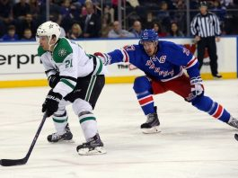 dallas stars vs new york rangers 2016 nhl images