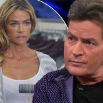 denise richards tangles with charlie sheen again 2016 gossip