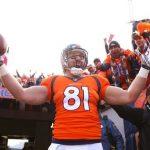 Peyton Manning's Broncos Knock Out Tom Brady's Patriots recap
