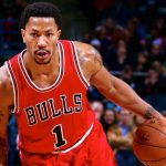 Derrick Rose Reminds Us That Bouncing Back From Injury Isn't a Guarantee