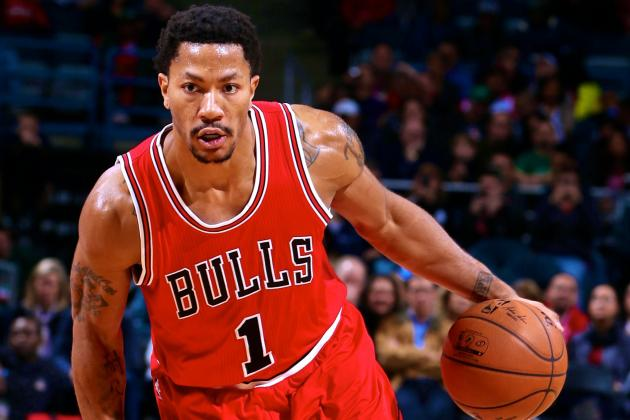 derrick rose reminds us that bouncing back 2015 nba images