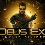deus ex mankind divided 2016 hottest games images tech