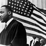 Did America get close to Martin Luther King Jr.'s dream?