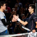 Djokovic, Raonic & Wawrinka Claim ATP Titles to Open 2016