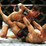 dominick cruz vs tj dillashaw 2016 mma images