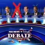 Seventh 2016 Presidential Campaign Republican Debate overview sans Donald Trump
