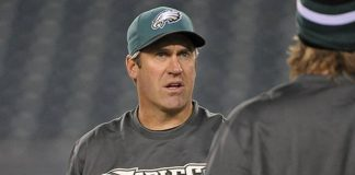 doug pederson to mend chip kellys work on philadelphia eagles 2016 nfl