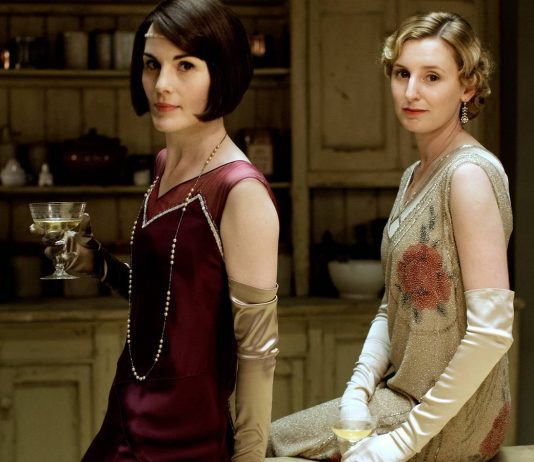 downton abbey 601 marys bitchy again and carson wants some 2015 images