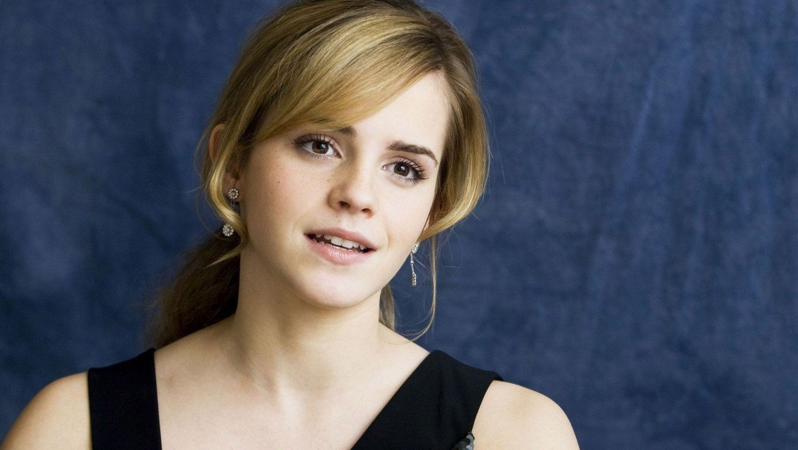 emma watson most inspirational celebrities 2015 images