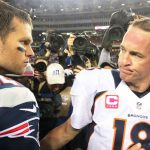 Final Tom Brady vs Peyton Manning face off?