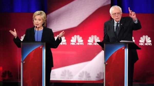 fourth democratic debate takeaways and numbers 2016 opinion
