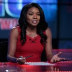 Gabrielle Union dashes aside Stacy Dash