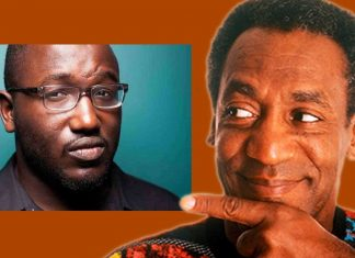 hannibal buress shocked one joke knocked bill cosby off his throne 2016 images