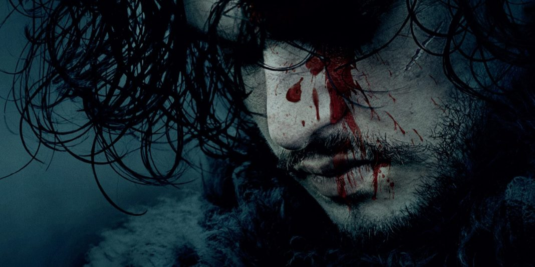 hbos game of thrones catches up to george rr martin