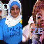 Heroes & Zeros: Rose Hamid & Sherri Shepherd aka one sleazy mother