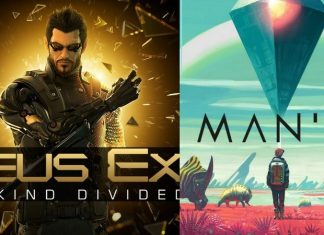 hottest anticipated games of 2016 images tech