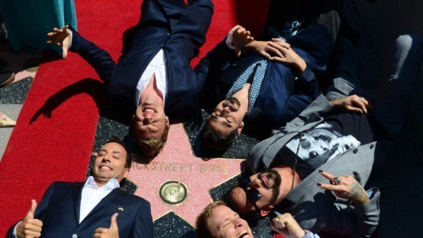 how to get a star on hollywood walk of fame 2015 gossip