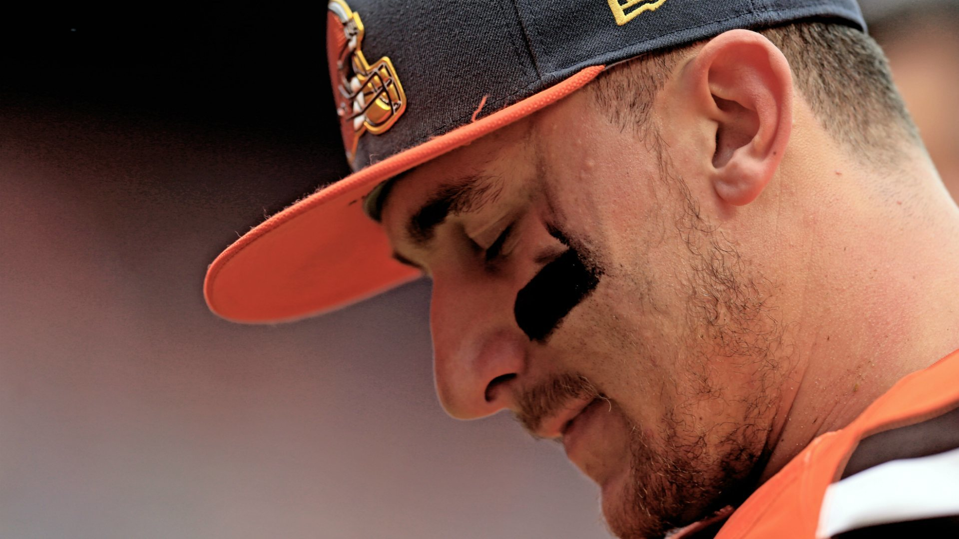 johnny Manziel not in market for a Mentor 2016 images