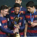 Jorge Sampaoli: FIFA should ban Lionel Messi, Luis Suarez & Neymar