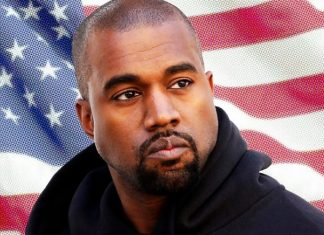 kanye west gifts america with a new yeezy song 2015 images