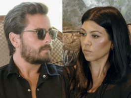 keeping up with the kardashians 1107 scott's shady tears 2015 images