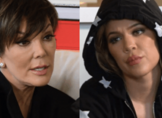keeping up with the kardashians 1109 scott disick scare & dna test time 2016 images
