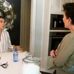 'Keeping Up with the Kardashians' 1108 Big Launch Little Kourtney Temper