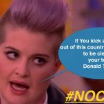 kelly osbourne most disappointing celebrities 2015 images