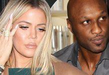 khloe kardashian spills on lamar odoms cheating ways 2016 gossip