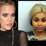 khloe kardashian vs blac chyna arrest 2016 gossip
